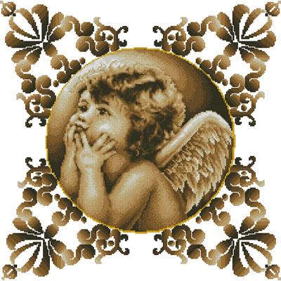 Ангел ребенок - Скачать